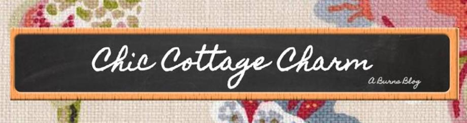 Chic Cottage Charm