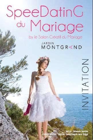 SpeeDatinG du Mariage by le Salon Créatif du Mariage