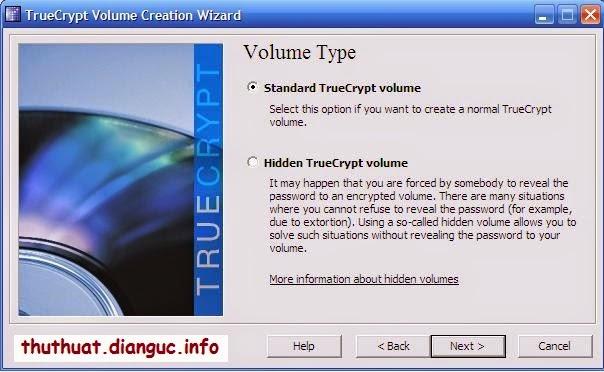 Phần mềm mã hóa dữ liệu