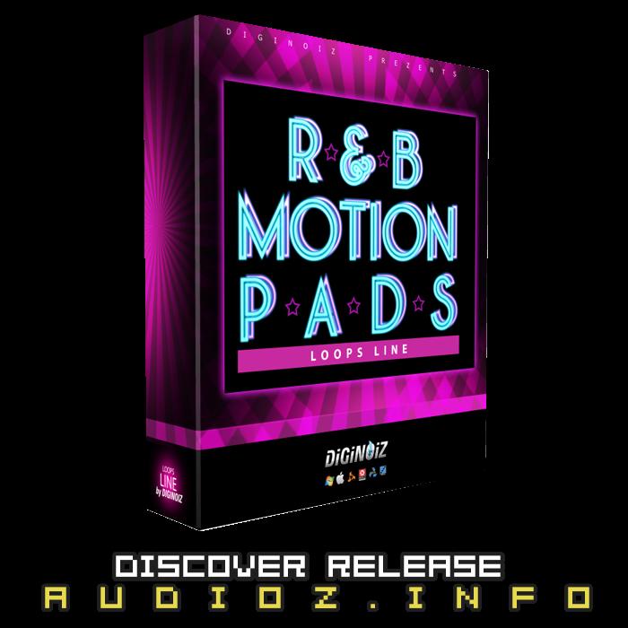 Diginoiz - R&B Motion Pads [MULTIFORMAT] screenshot