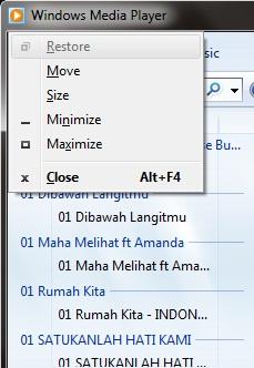 Keyboard Shortcut Windows 7 yang Mungkin Belum Anda Ketahui