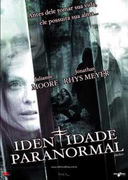 Download Baixar Filme Identidade Paranormal   Dublado