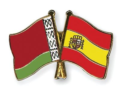 Prediksi Skor Belarus vs Spanyol 13 Oktober 2012