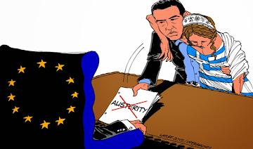 Το success story της τρόικας: ανθρωπιστική κρίση σε μέλος της ευρωζώνης...