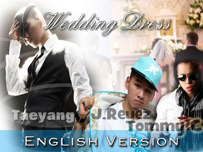 Wedding Dress English Version
