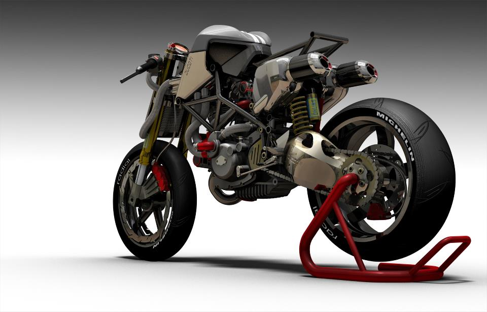 Concept/design/photomontage sur R  - Page 2 Ducati+S2-Braida+by+Paolo+Tesio+17