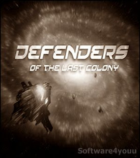 Defenders: Of The Last Colony