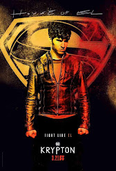 Krypton - SEASON FINALE