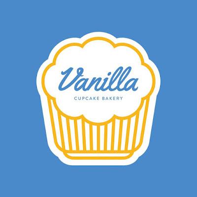 Vanilla Cupcake logo