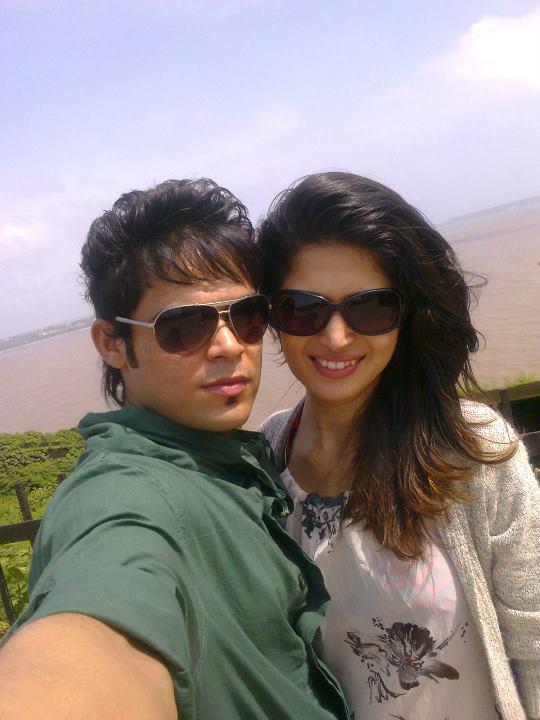 Kunwar amarjeet singh and vrinda dawda dating