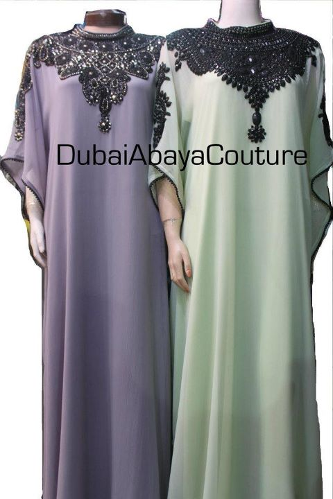 EXCLUSIVE KAFTAN & JALABIYA DUBAI [ WM: FREE POST & EM: + RM10 ]