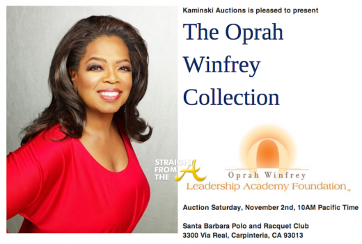 A Week End with Oprah | Cabana Home