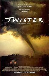 Filme Twister Dublado AVI DVDRip