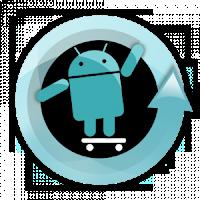 Nueva Alpha 3.5 para la Touchpad