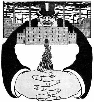 Le capitalisme, un bilan partiel