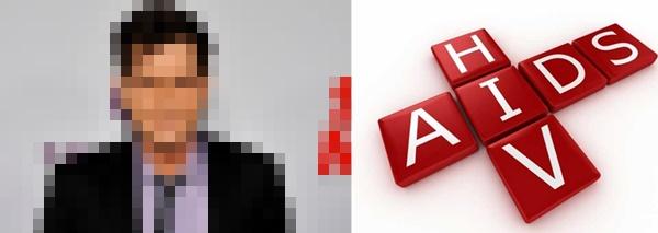 Pelakon Terkenal Bayar 10 Juta Tutup Mulut Pihak Tentang Hidap HIV!