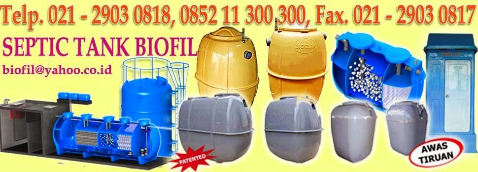 septic tank biofil, bio tank, stp biopil, spiteng, dural, biocomb, biomaster, biogift, biofive