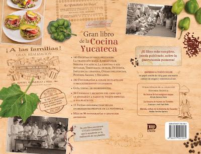 Will rodr guez presentaci n del gran libro de la cocina for Libro procesos de cocina