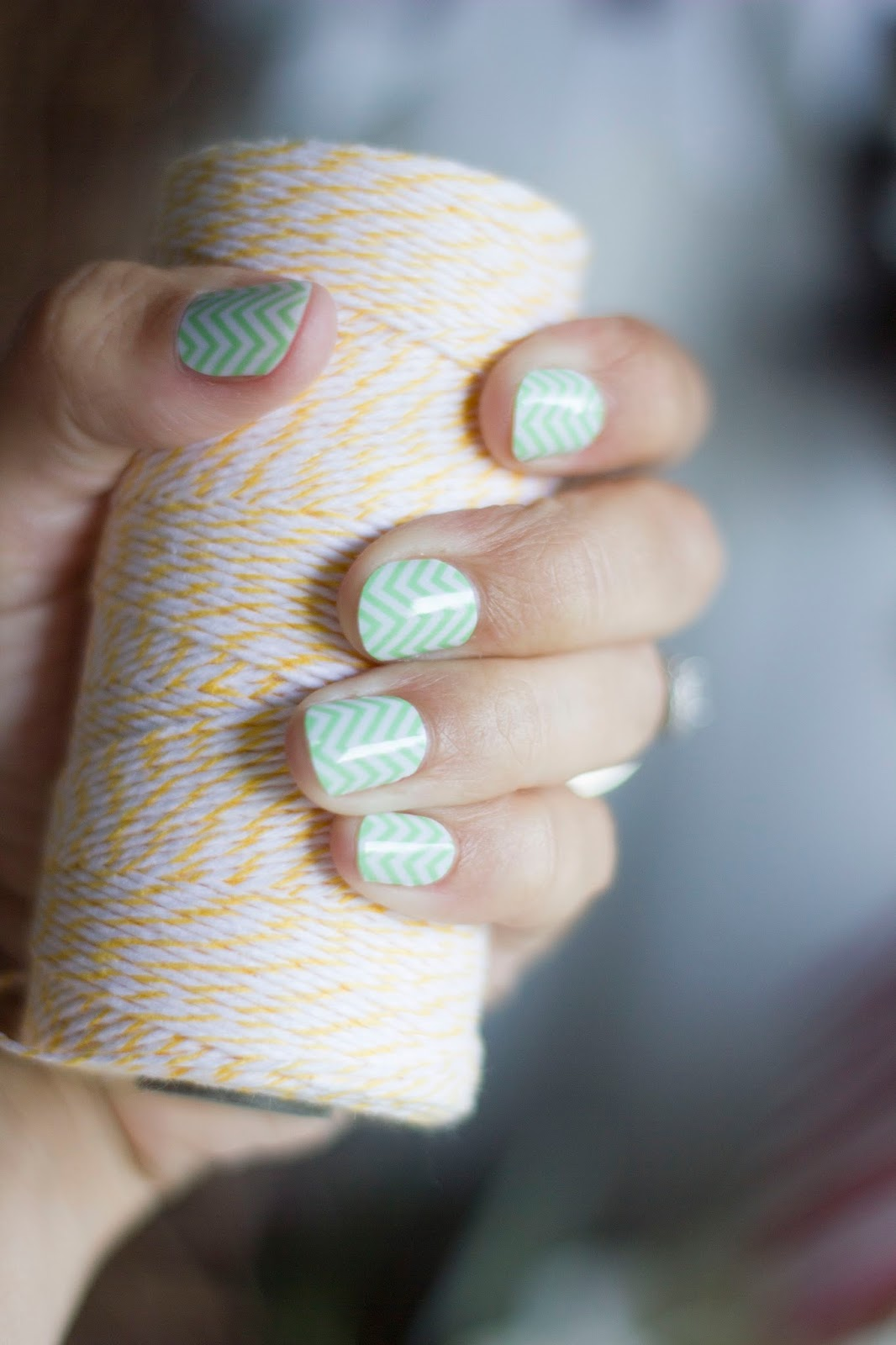 an honest review of jamberry nails (and some bachelorette party fun ...
