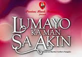 Watch Lumayo Ka Man Sa Akin February 21 2012 Episode Online