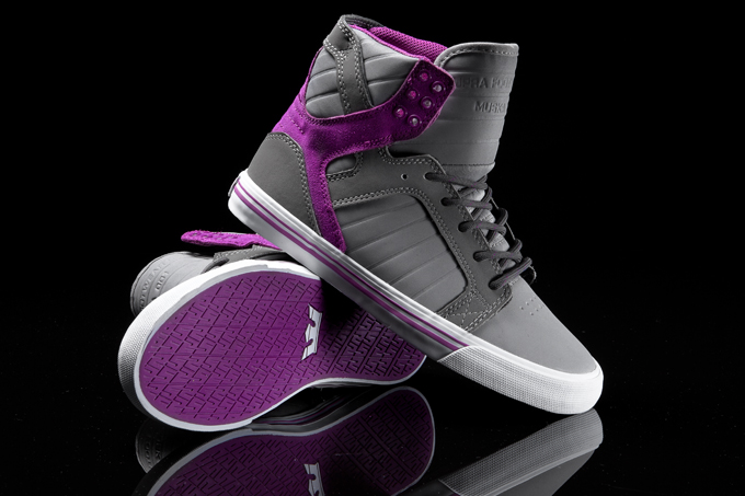 supra skytop styles from s 2013 collection
