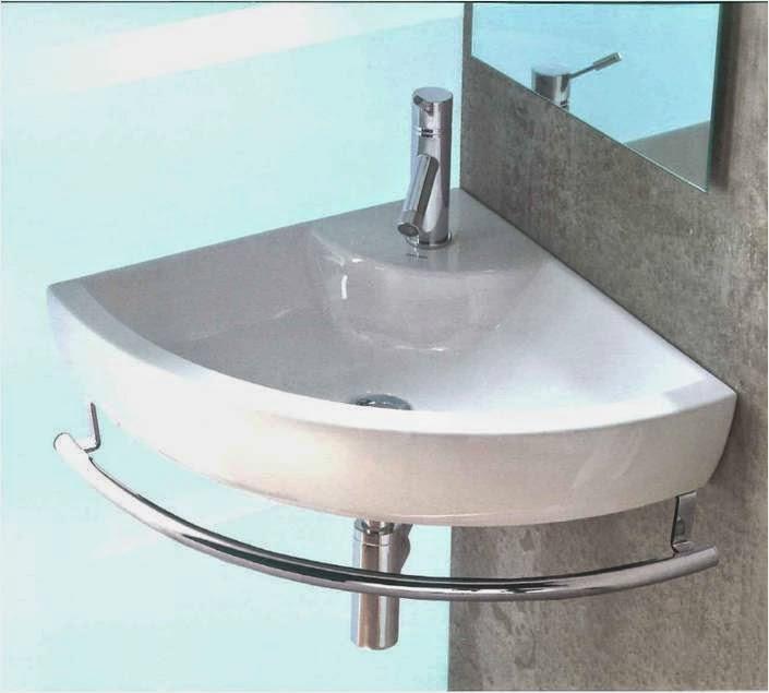 REVISTA DIGITAL APUNTES DE ARQUITECTURA Equipamiento de la vivienda  Nuevas -> Cuba Para Banheiro Triangular
