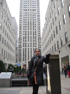 En Nueva York