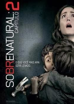 Download Sobrenatural: Capítulo 2 BRRip Legendado