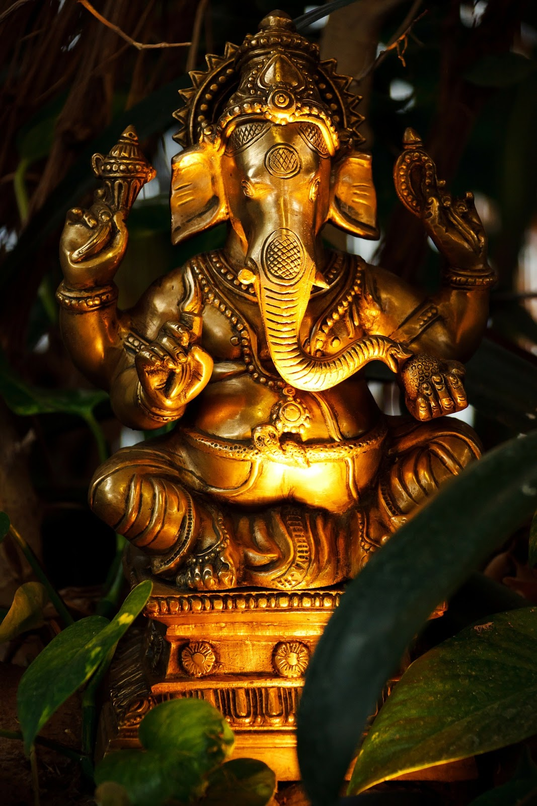 The Ganesh Chaturthi Festival