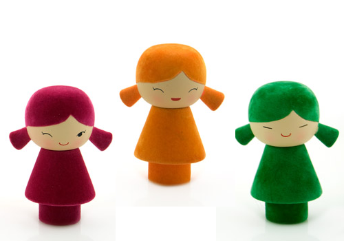 gururaj n the three dolls