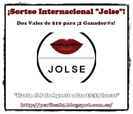 "Sorteo Internacional ""Jolse"""