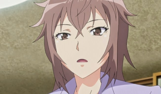 Inugami-san to Nekoyama-san Episode 11 Subtitle Indonesia