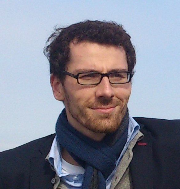Pavel Kotlov