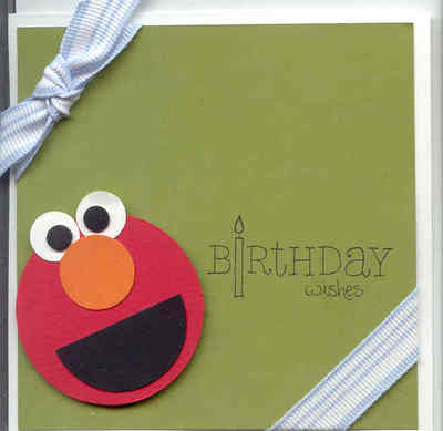 Good Ideas For Birthday Cards. dresses may be Birthday Cards