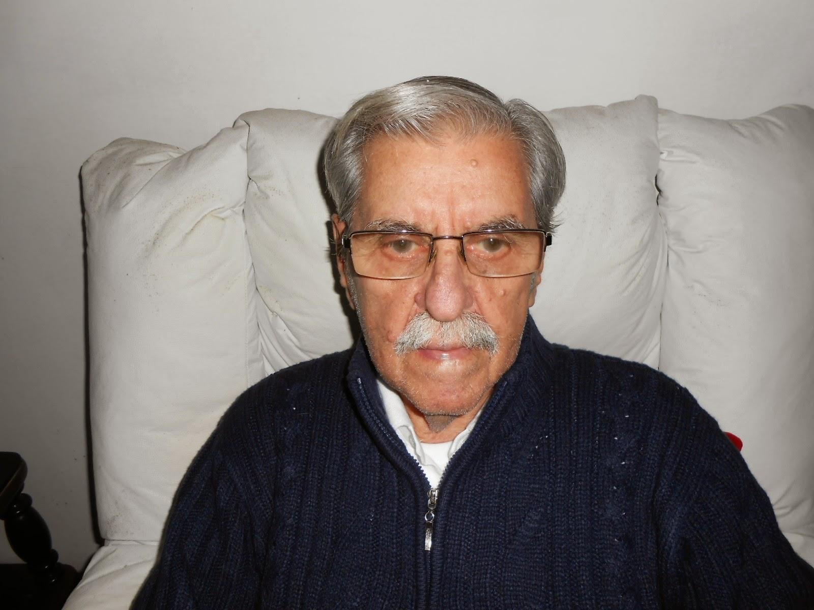 El blog de Juanjo Pereyra : Julio Dornel historias de Chuy