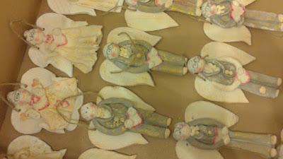 Dzień Babci Dzień Dziadka Warsztaty Z Dziećmi Lepienie