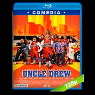 Tío Drew (2018) BRRip 720p Audio Dual Latino-Ingles
