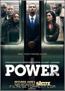 Power 2 Temporada Torrent HDTV