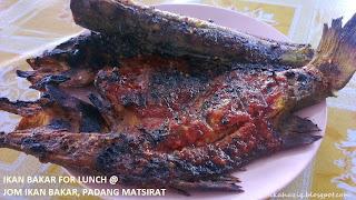 seafood langkawi
