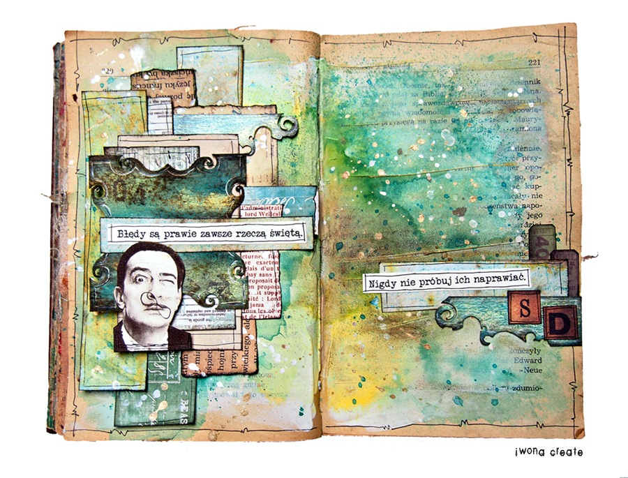 ART JOURNAL 24/12