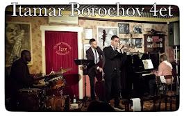 Itamar Borochov 4et