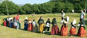 El xuegu popular y tradicional n'Asturies