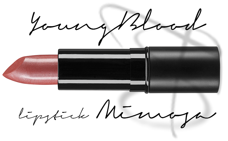 Youngblood Mimosa Lipstick