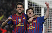 Analiza meciului BarcelonaMilan (watch highlights of barcelona vs milan in the quarter final second leg)