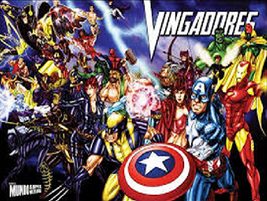 Os Vingadores 2ª Temporada ep 06