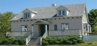 maison protégée par l'anti calcaire mediagon