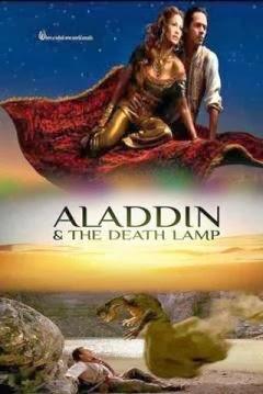 descargar Aladdin y la Lampara de la Muerte – DVDRIP LATINO