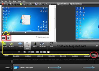 Cara Membuat Efek Zoom & Pause Pada Video #4