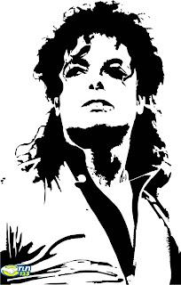 Michael colorir coloring