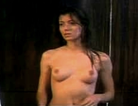 Consider, that Mia sara totally nude opinion